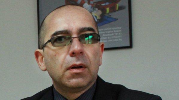 Стефан Константинов: Има място за ускорение на реформи