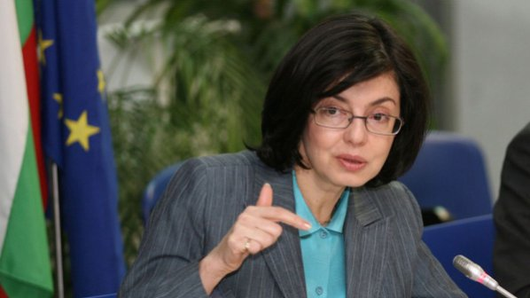 Меглена Кунева: Главният прокурор вече ще се избира прозрачно