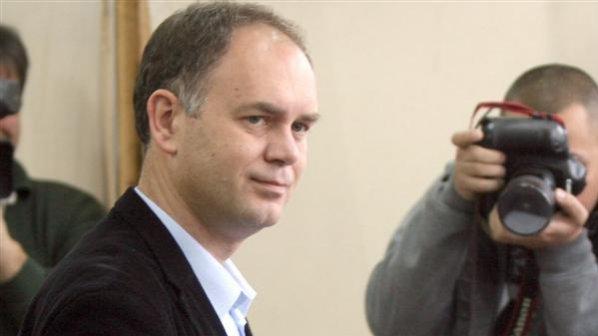 Георги Кадиев търси подкрепа от Първанов за изборите