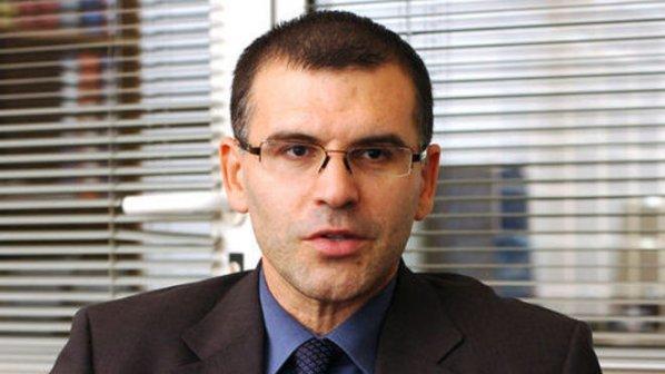 Симеон Дянков: Докато сме на власт няма да се вдигат данъците