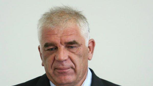 Ваньо Танов: Партийното говорене не хваща дикиш