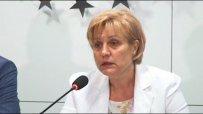 Менда Стоянова: Данъците в България остават ниски и през 2013 г.