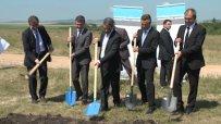 Нова икономическа зона се изгражда край София