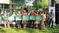 Загорка дарява пари за опазване на околната среда