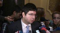 Чобанов: След актуализацията на бюджета ще се разплащаме с бизнеса