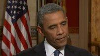 Барак Обама: Войната в Сирия ще бъде кратка