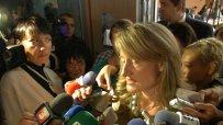Златанова: Финансирането е тиймбилдинг за политиците