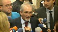 Местан: Делян Пеевски е народен представител по волята на избирателя