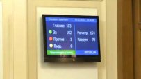 Депутатите приеха промени в Закона за хазарта
