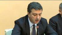 Драгомир Стойнев: Бизнесът е внесъл рекорден размер ДДС