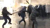 Брутални кадри от войната в Киев