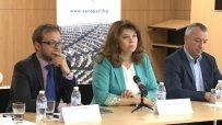 Иляна Йотова: Трябват повече работни места в ЕС