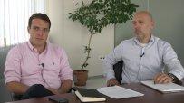 Интервю с Росен Иванов и Ивайло Господинов за новия Black Peak Fund