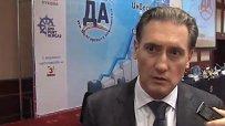 Домусчиев: Нямаме интерес от износа на ток
