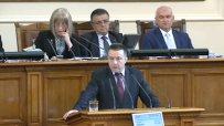 Янаки Стоилов: България започна войната на едната страна и я завърши на друга