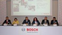 Бош отбелязва силен растеж в България