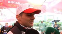 "Иво Ангелов: Инициативата ""Живей активно"" е наистина страхотна"