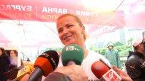 Тереза Маринова: Времето не е извинение