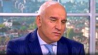 Левон Хампарцумян: Гръцките банки в България са български