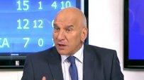 Левон Хампарцумян: Централната банка не е стриптийз клуб