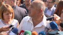 Борисов за войната по пътищата: Не можем на всяка права отсечка да сложим полицай