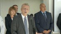Петър Москов: Спира тъжният керван към Турция