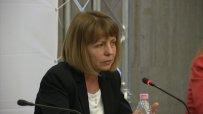 Фандъкова: Трябва закон за еврофондовете
