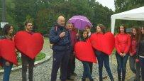 """Отбелязваме Световния ден на сърцето с инициативата - """"Продължи по пътя на здравото сърце"""""""