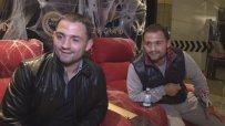 Румен и Росен Димитрови: Дойдохме да се позабляваме