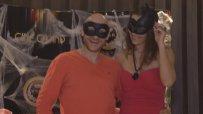 Купон за Хелоуин и филм в най-комфортното кино в София