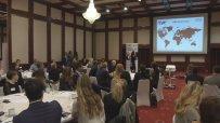 Първото BNI дружество в България даде своето начало