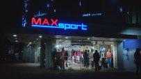 MAXSPORT и Diners Club International First Lady представиха новите тенденции в спортната екипировка