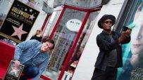 Куентин Тарантино получи звезда на Алеята на славата