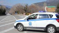 Нова блокада по пътищата в Гърция
