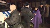 Москва пред пламъци заради обезглавеното дете?