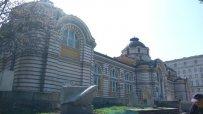 Ден на отворените врати в Музея за история на София