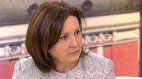 Борисов, ако не знае нещо, значи не е истински премиер, заяви Бъчварова