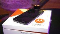 Motorola се завърна в България