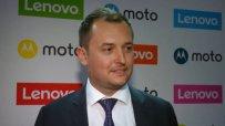 Интервю от официалното завръщане на Moto на българския пазар