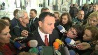Московски: До 3-4 години трябва да имаме скоростна железопътна връзка между Южна България и граничните страни