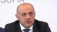 Дончев: Електронните обществени поръчки ще опростят правилата за кандидатсване за евросредства