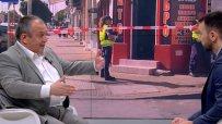 Свидетел на стрелбата срещу Ицо Полицая: Полицаите не искаха да го убият, а да го спрат