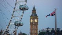 Хиляди се събраха в Лондон на протест срещу Брекзита