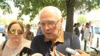 Велизар Енчев за Москов: Той е като Менгеле