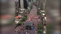 Масови протести във Венецуела