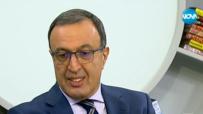 Петър Стоянов: ЕС може без България, но България не може без ЕС