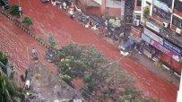 Реки от кръв потекоха в столицата на Бангладеш