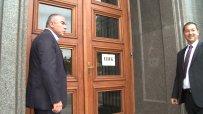 Марешки се регистрира пръв за президентските избори преди ГЕРБ
