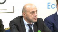 Томислав Дончев: Трябва да мислим за икономическата полза от концесиите