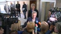Петър Москов коментира темата за пръстовите отпечатъци в болниците